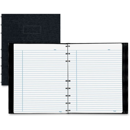 6aed5ed69fbe Rediform NotePro Twin-wire Composition Notebook