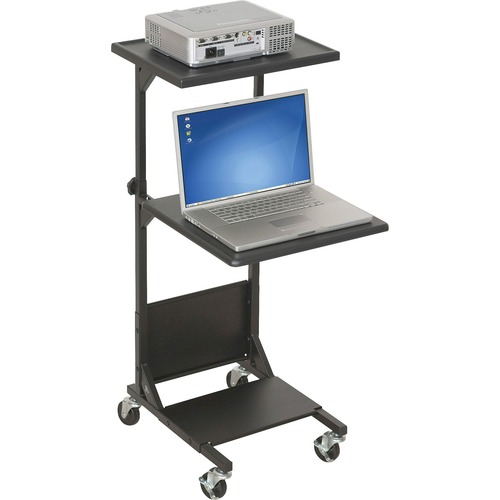 Beautiful Adjustable Height Projection Stand Pbl