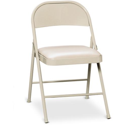Precious Steel Folding Chair Hfc