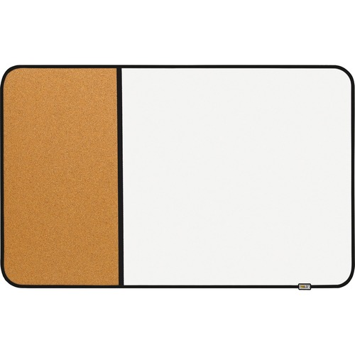 Post It Sticky Cork And Dry Erase Board
