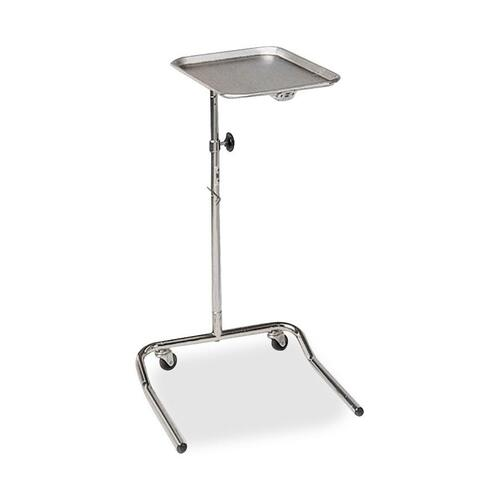 Design Adjustable Mayo Tray Stand Height
