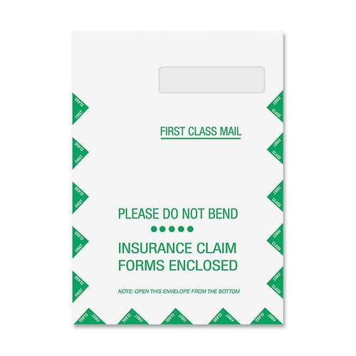 Seal Health Care Finance Admin Envelopes Self Product image - 148