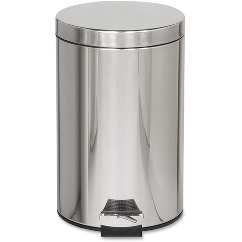 Rubbermaid Commercial Medi Can Steel Step Trash Can Product image - 150