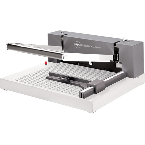 GBC Swingline ClassicCut CLpro Sheet Capacity Guillotine Trimme Product image - 26