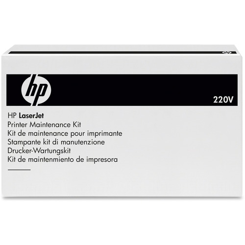 HP ADF Maintenance Kit LaserJet MFP LaserJet MFP S Product image - 1566