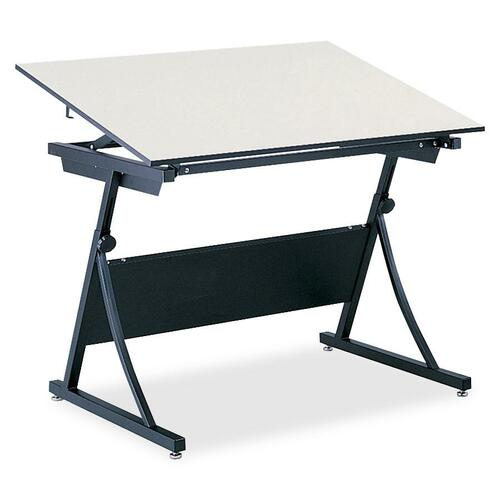 Superb Adjustable Drafting Table Top Planmaster