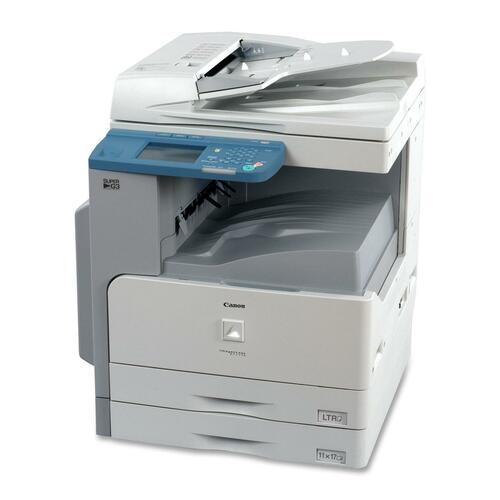 Select Canon imageCLASS MF Laser Multifunction Printer Monochrome Pla Product picture - 27