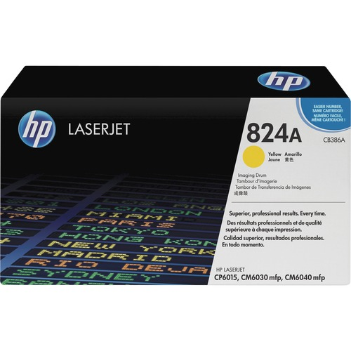 Amazing HP A CBA Original LaserJet Image Drum Product picture - 1566