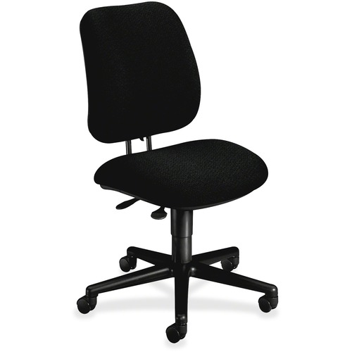 Lovable Adjustable Height Task Chair Pneumatic