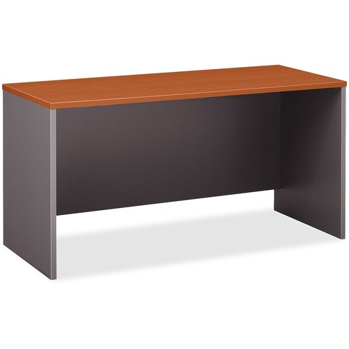 Check out the Cw Credenza Shell Auburn Maple Series