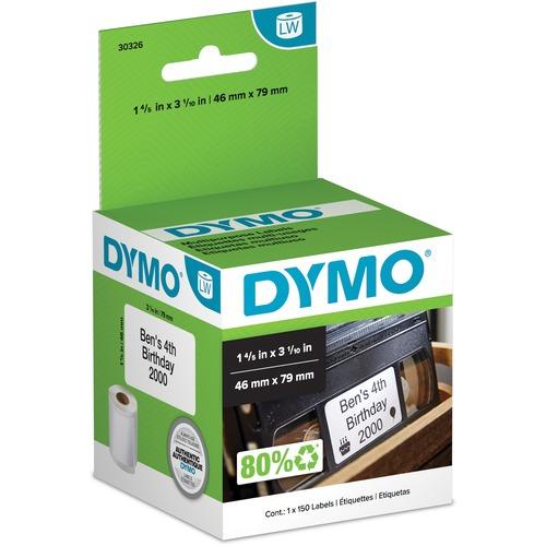Dymo Video Tape Label 30326