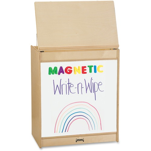 Unique Jonti Craft Big Book Write n Wipe Easel Product picture - 855