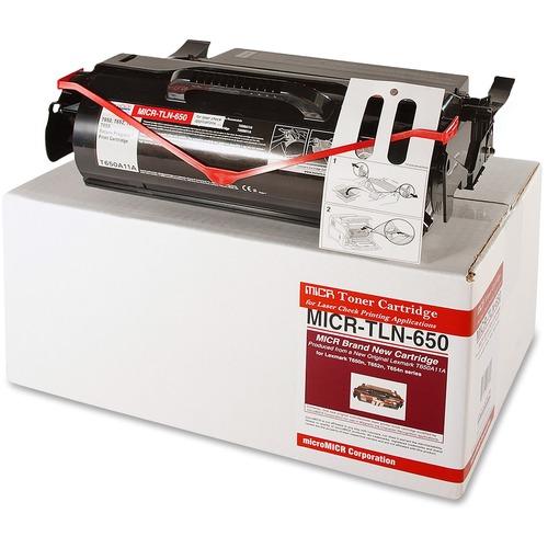 Trustworthy Toner Cartridge Alternative Lexmark Micr