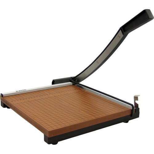 Outstanding Acto Square Heavy Duty Trimmer Elmer