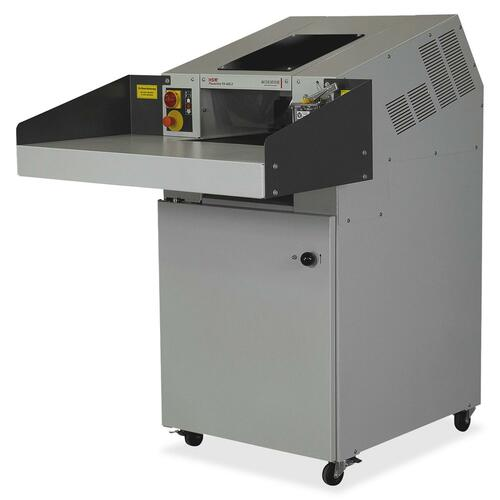 Purchase Fa C Cross Cut Continuous Duty Industrial Shredder White Glove Delivery Powerline