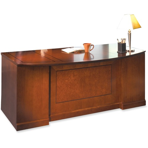 Info about Sdbbf Pedestal Desk Sorrento