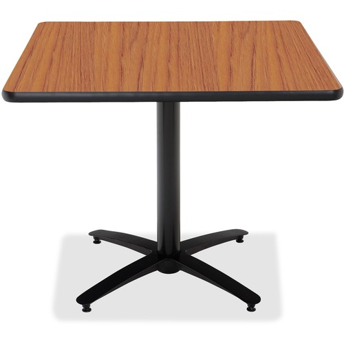One of a kind B Pedestal Utility Table Tsq