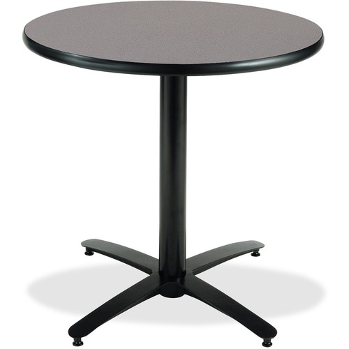 Magnificent B Pedestal Utility Table Trd