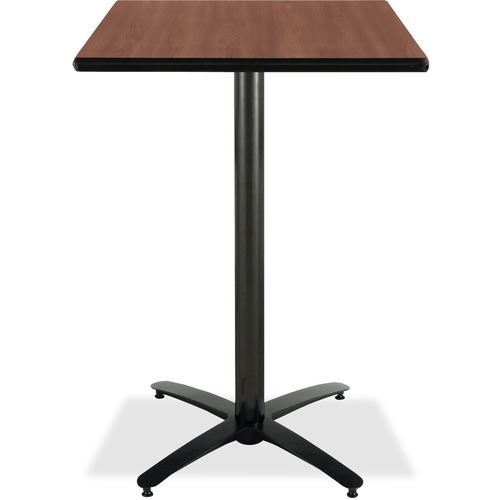 Excellent B Bar Height Pedestal Table Tsq