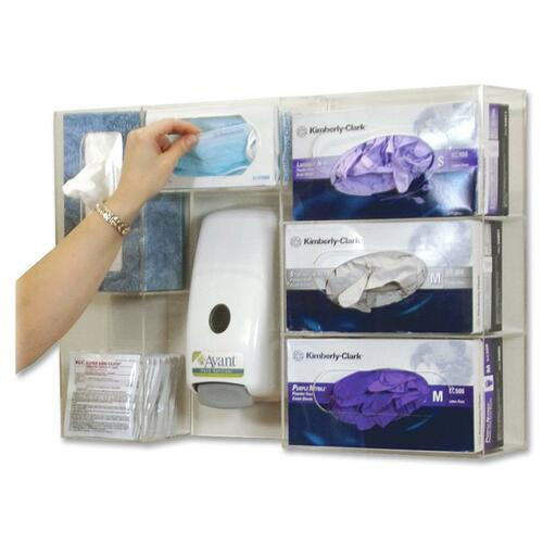Professional Protection Station Dlx Product image - 26
