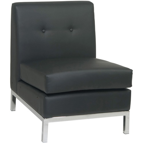 Street Armless Chair Wall Product image - 4300