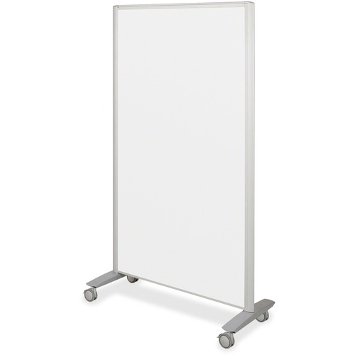 Lumina Multifunctional Mobile Room Divider Balt