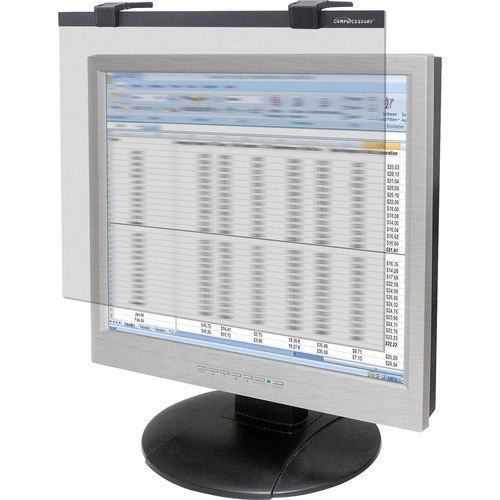 Lcd Privacy Filter Clear Widescreen Product image - 27