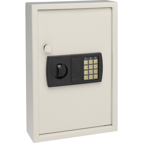 Learn more about Electronic Key Safe Steelmaster