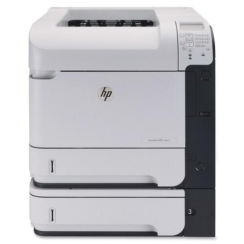 Select HP LaserJet MXH Laser Printer Monochromedpi Pr Product picture - 27