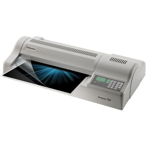 User friendly Fellowes Proteus Laminator Product picture - 149