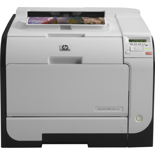Best-selling HP LaserJet Pro MNW Laser Printer Colordpi Print Product picture - 1588
