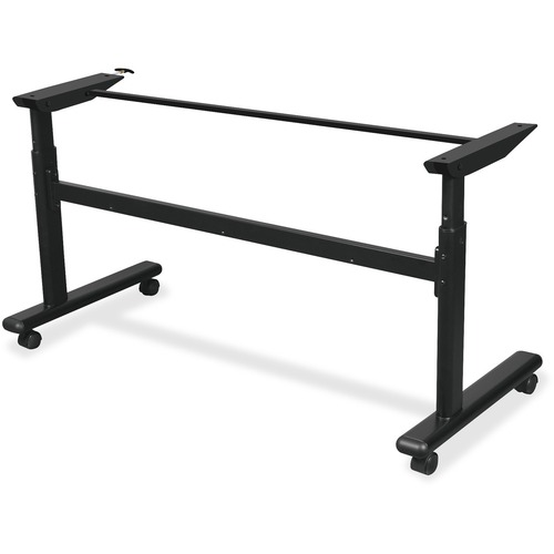 Pretty Adjustable Flipper Training Table Base Height