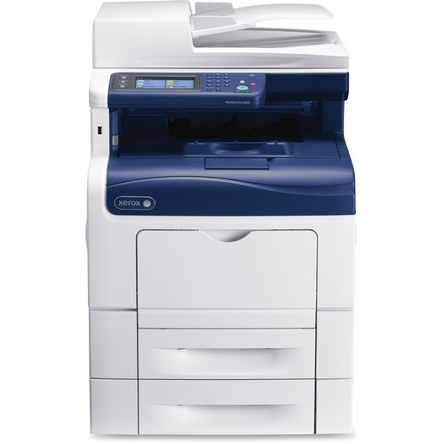 User friendly XeroWorkCentre N Laser Multifunction Printer Color Plain Pap Product picture - 149