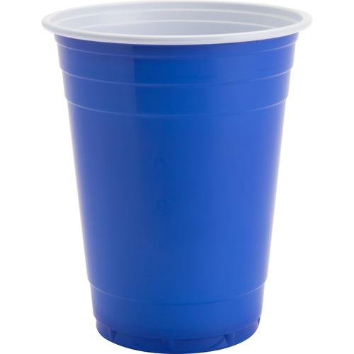 Genuine Joe Plastic Party Cup 11250
