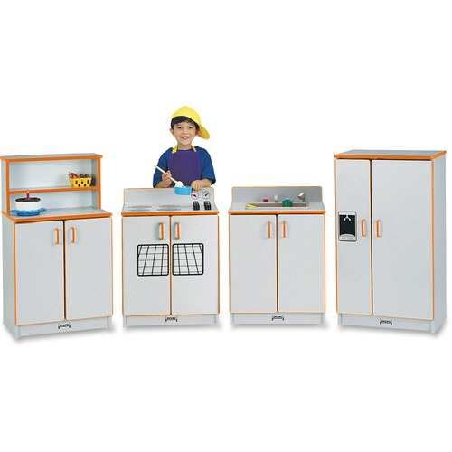 Buy Accents Play Kitchen Set Rainbow Product picture - 424
