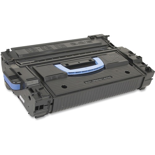 SKILCRAFT Remanufactured Toner Cartridge Alternative HP C Product image - 4294