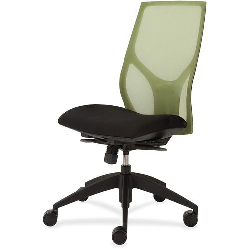 Special Armless Task Chair Vault