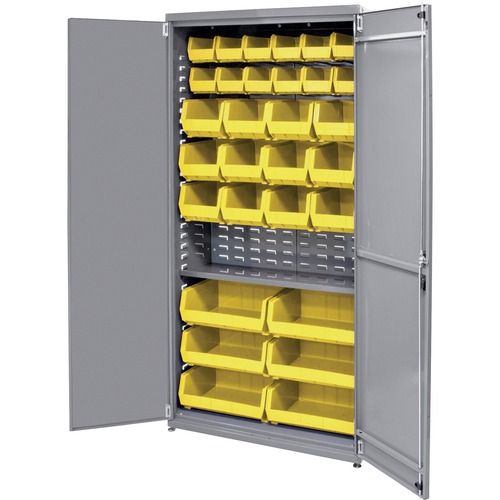 User friendly Akro Mils AkroBin Storage Cabinet Product picture - 149