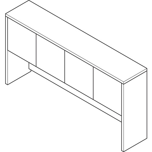 Wood Doors Overhead Product image - 148