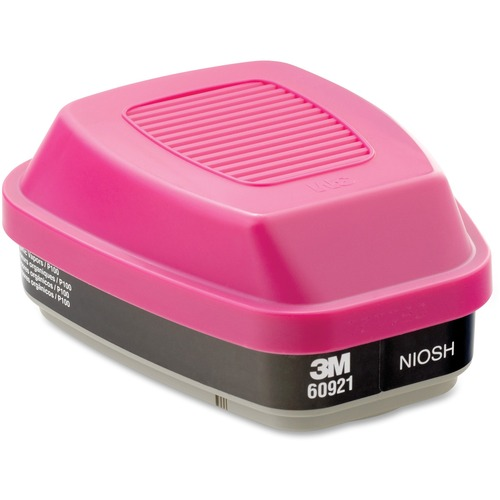3M 60921 Organic Vapor Cartridge/Filter 60921