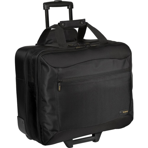 Tcg Carrying Case Roller Notebook Black Citygear Product image - 6691