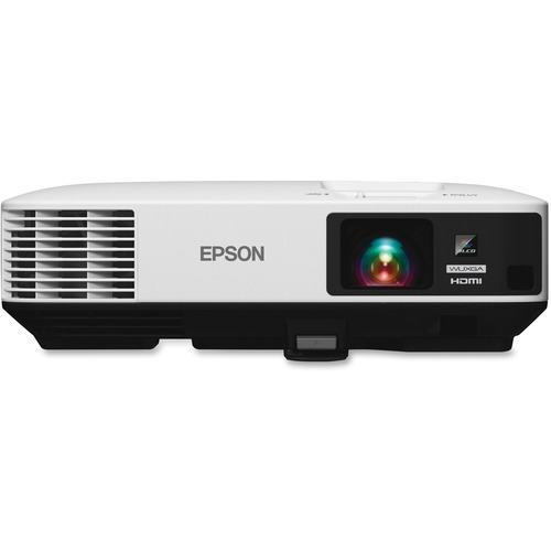 Select Epson PowerLite WU LCD Projector p HDTV  Product picture - 33