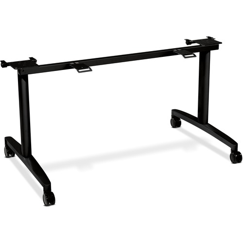HON Huddle Multipurpose Table Flip Top Base Product image - 1588