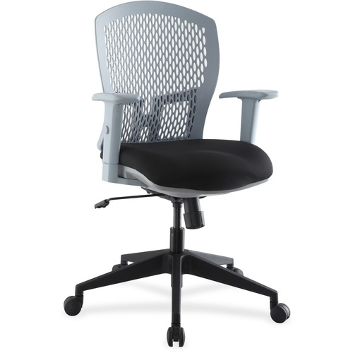 Design Back Flex Chair Plastic