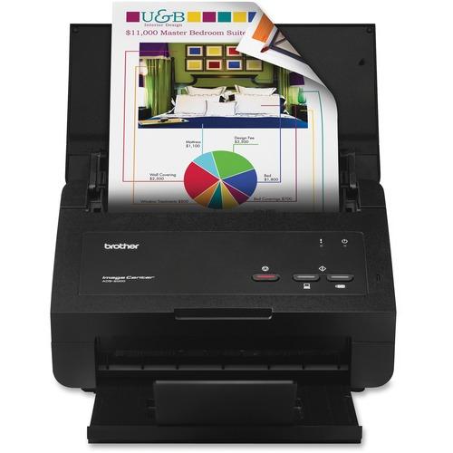 Valuable Adse Document Scanner Duplex Imagecenter
