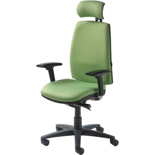 Buy Headrest Task Chair Veronna Product picture - 424