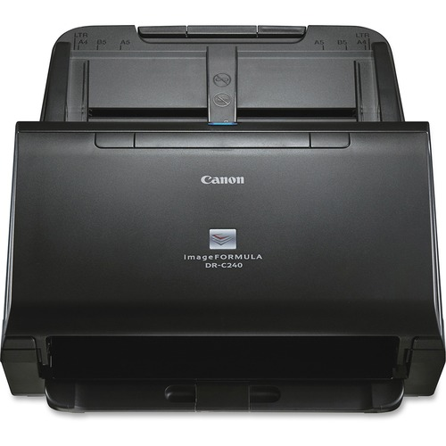 Canon imageFORMULA DR C Sheetfed Scanner dpi Optical Product image - 30