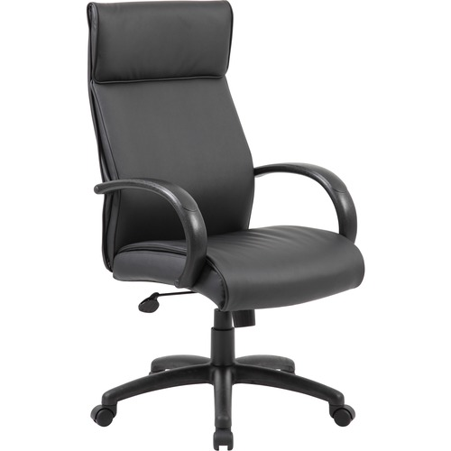 View Back Executive Chair Coil Spring High