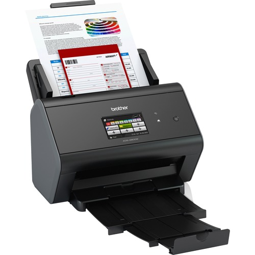 Excellent Ads Document Scanner Duplex Imagecenter