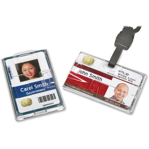 Card Holder Smart